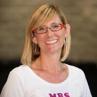 Profile image of Amy Crispin