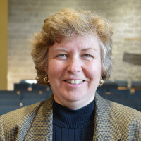 Profile image of Jennifer Rebhorn