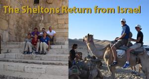 sheltons-return-from-israel