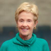 Profile image of Anne Kelvin