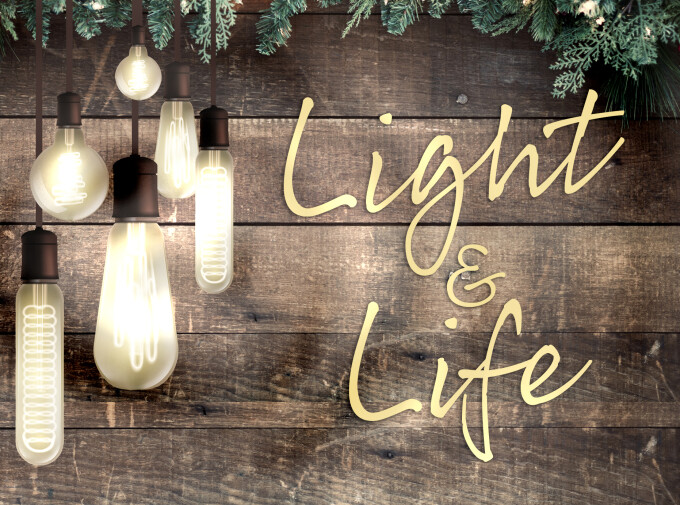 Light and Life | John 6:22-40