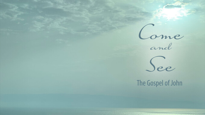 Come and See | John 1:29-42